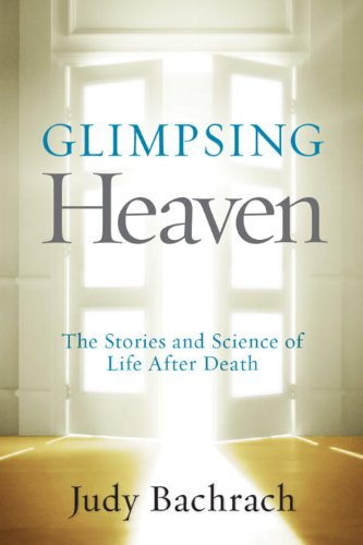 Glimpsing Heaven Book Cover